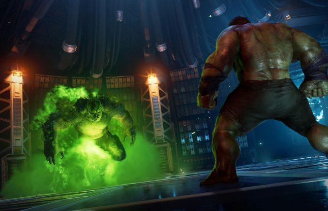 Marvel's Avengers : tous les détails de la bêta