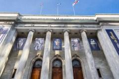 Musée des beaux-arts: des plaintes «ignorées» par l'administration