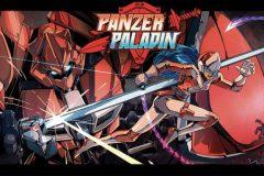 Explorez Panzer Paladin avec Sébastien sur Twitch!