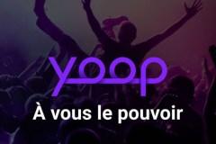 L'espace Yoop : la salle de spectacle virtuelle pour aider les artistes