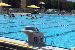 La piscine olympique de Rivière-des-Prairies est ouverte au public