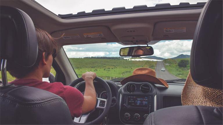 roadtrip province Québec subvention