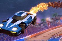 Rocket League sera entièrement gratuit dès cet été