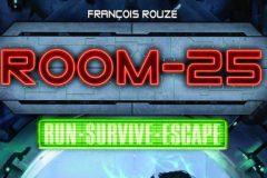 Jeu du Lundi : Room-25