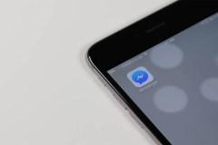 Comment supprimer une conversation Messenger