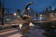 Tony Hawk's Pro Skater 1 + 2  ajoute 37 chansons