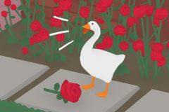 Untitled Goose Game de retour à l'automne en version physique