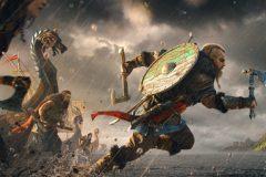 Assassin's Creed Valhalla : Ubisoft officialise la date de sortie