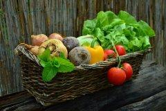 Un changement de zonage pour un étalage de fruits et légumes