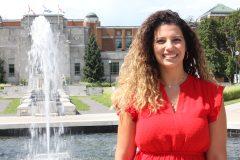 Tina Sebti: ses valeurs au cœur de son entreprise