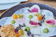 Kamúy: le nouveau restaurant caribéen de Paul Toussaint