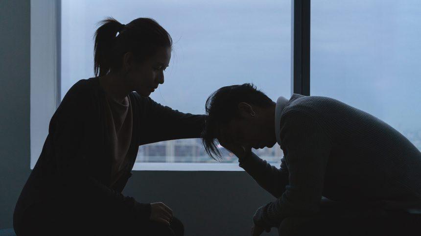 Accompagner un proche qui souffre de dépression ou d'anxiété