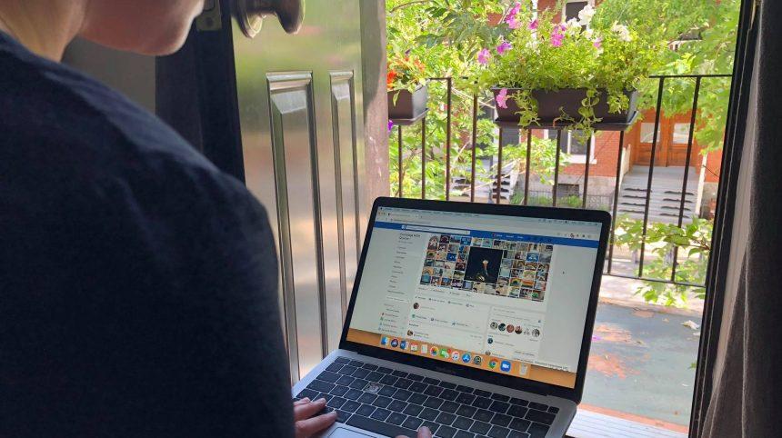 Hochelaga: Bientôt 23 000 voisins rassemblés sur Facebook