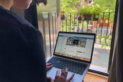 Hochelaga : Bientôt 23 000 voisins rassemblés sur Facebook