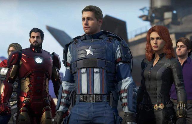 Premières impressions – Marvel's Avengers: Pas fâché, juste déçu