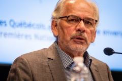 Réconciliation: Québec tarde à trouver des solutions, selon Ghislain Picard