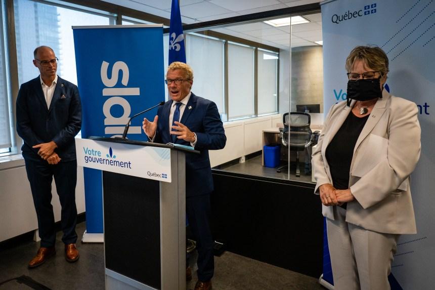 TIC: Québec consolide la position de Montréal grâce à un investissement dans Slalom