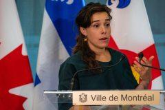 Villeray – Saint-Michel – Parc-Extension : Laurence Lavigne Lalonde sera candidate à la mairie
