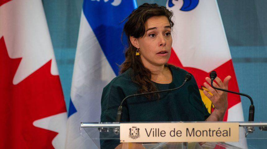 Zéro déchet: Montréal refuse d'imposer des «taxes vertes», pour l'instant