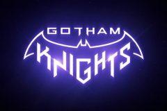 Gotham Knights se déploie officiellement