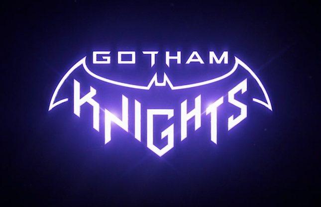 Gotham Knights: comment conçoit-on un jeu dans l'univers de Batman mais sans Batman avec Fleur Marty, productrice