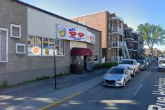 Hochelaga: le Bar 99 visé par un avis de démolition