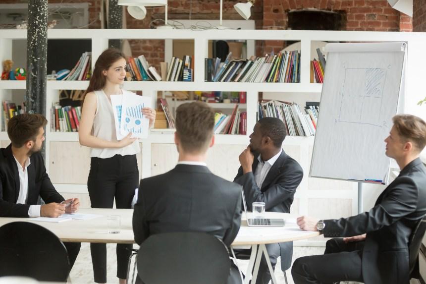 Plaidoyer pour des «emplois bleus» dans les services professionnels