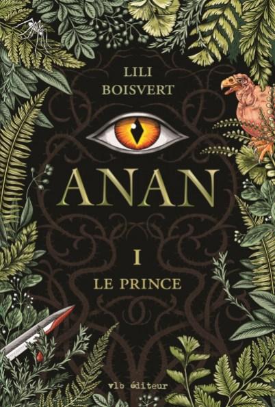 ANAN Lili Boisvert