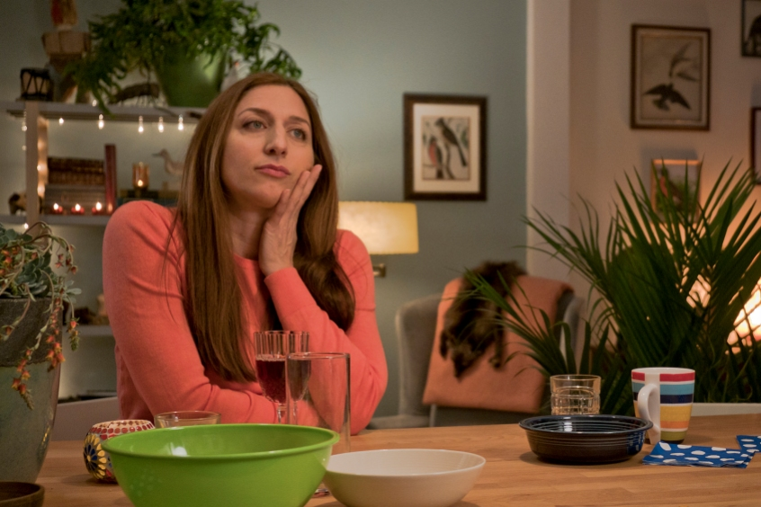 Chelsea Peretti dans Spinster
