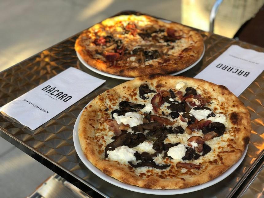 De la pizza gratuite pour la Semaine italienne de Montréal