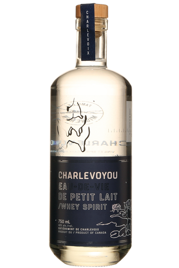 Bouteille de Charlvoyou