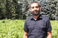 Amine Benbachir Hassani: modèle de persévérance