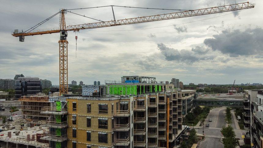 Revoir le Programme particulier d'urbanisme de L'Île-des-Sœurs