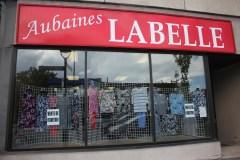 Tétreaultville: Face à la crise, des commerçants ferment boutique