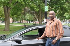 Saison estivale cahoteuse pour l'industrie du taxi