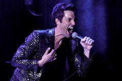 The Killers: «nous nous sommes libérés avec cet album»