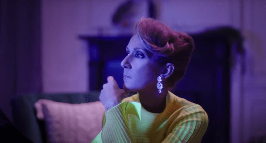 Céline Dion se confie sur le deuil et la création dans un court métrage