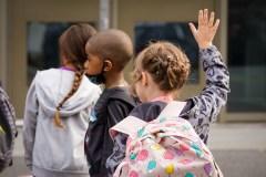 Une barrière additionnelle pour les élèves allophones