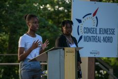 Le Conseil jeunesse de Montréal-Nord demande d'impliquer les jeunes
