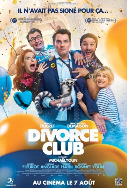 DivorceClub