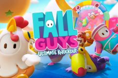 Critique – Fall Guys: Ultimate Knockout