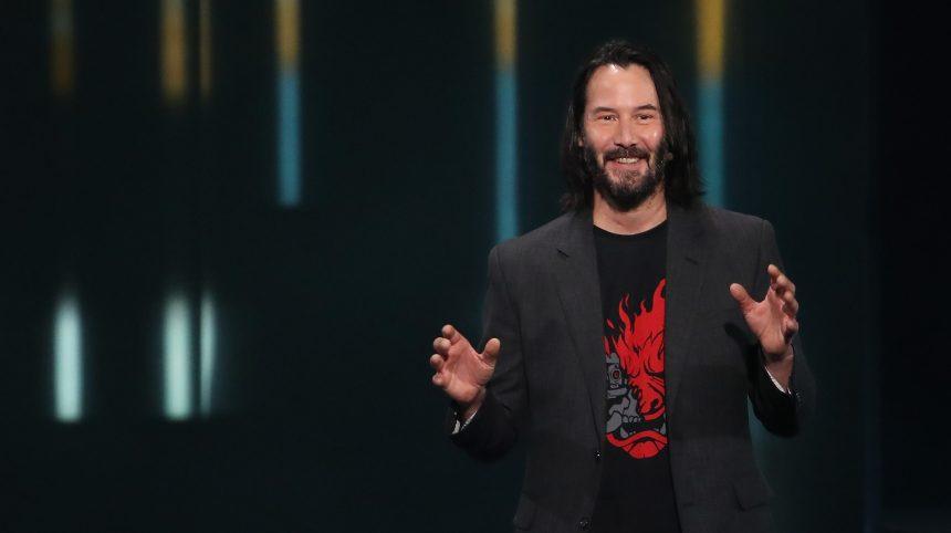 Keanu Reeves et Alex Winter parlent du troisième film de «Bill & Ted»