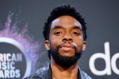 SAG Awards: Chadwick Boseman et «Le Blues de Ma Rainey» en tête des nominations