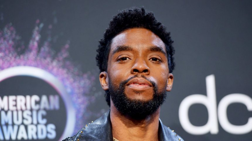 SAG Awards: Chadwick Boseman et «Le Blues de Ma Rainey» en tête des nominations