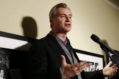Un ciné-parc pour une rétrospective des films de Christopher Nolan