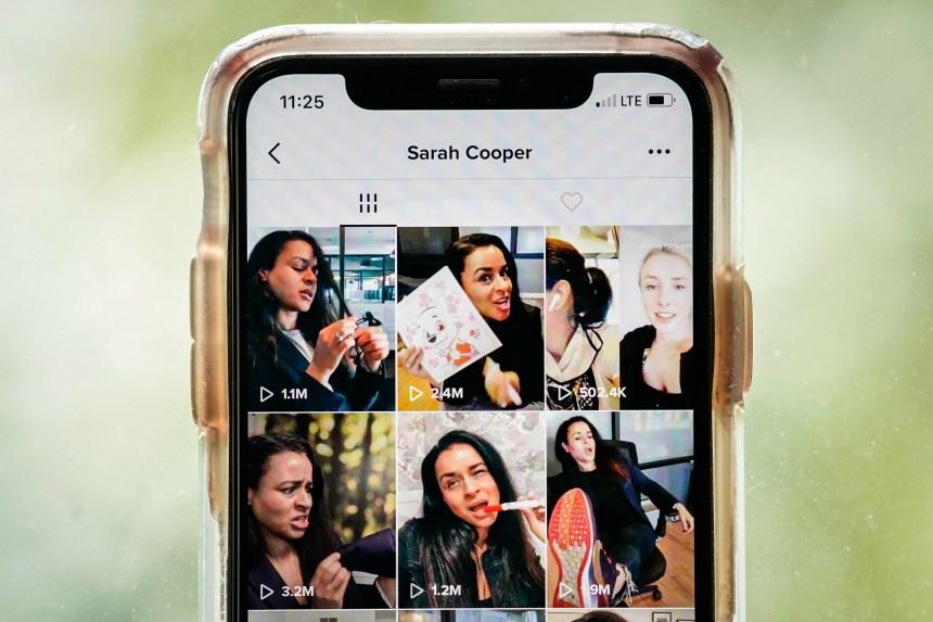 Netflix: l'humoriste Sarah Cooper, imitatrice de Trump, aura son émission