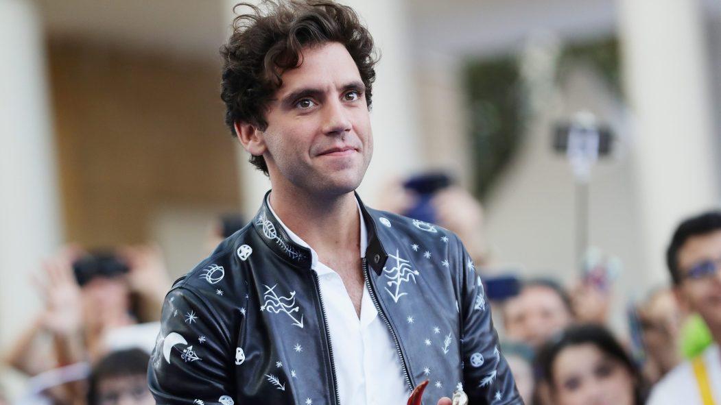 Mika concert