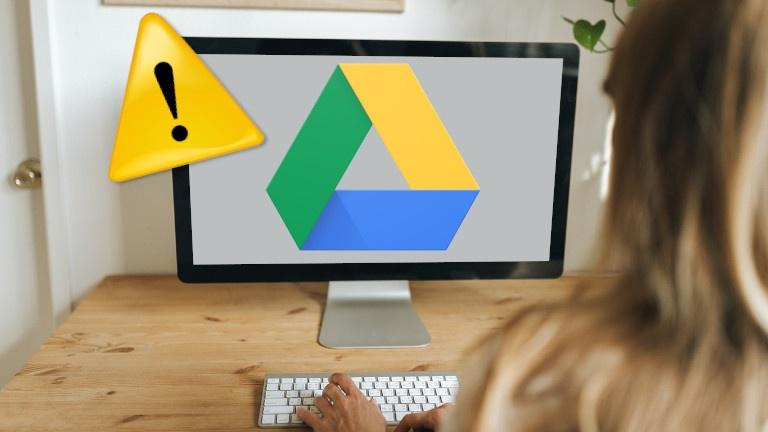 Importante vulnérabilité dans le partage de fichiers sur Google Drive
