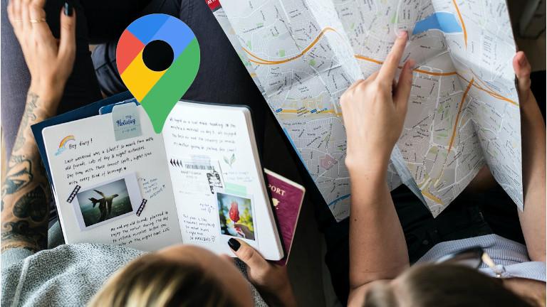 Google Maps Guide Local abonnés