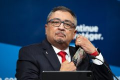 Deuxième vague: Montréal face à un «défi complexe»